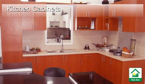 Kitchen Cabinet Ideas Philippines Kitchen Renovation