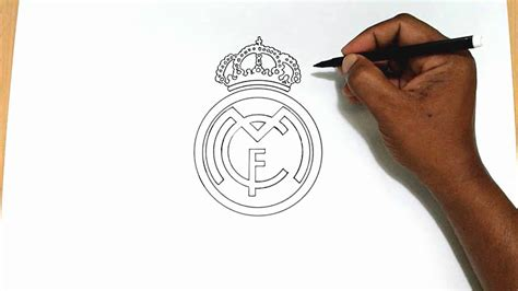 the real madrid way how values created the most successful sports team on the planet books how to draw the real madrid logo