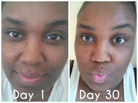 30 day water challenge before and after 30 day water challenge complete photos jersey