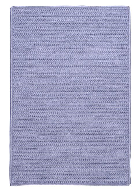 colonial mills rug colonial mills simply home solid h533 amethyst area rug carpetmart