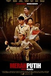 review text film merah putih red white merah putih 2009 rotten tomatoes