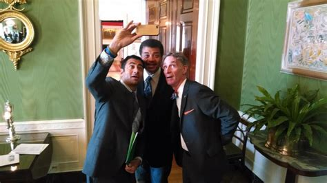 Bill Nye House by Bill Barack And Neil Now That S A Science Selfie
