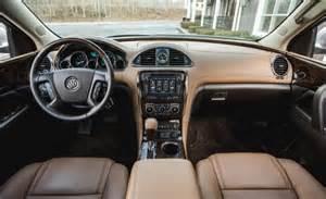 2017 buick enclave redesign interior 2018 2019 gmc