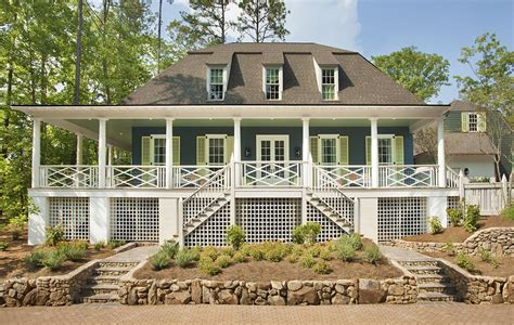 southern living idea house plans southern living lake house plans numberedtype