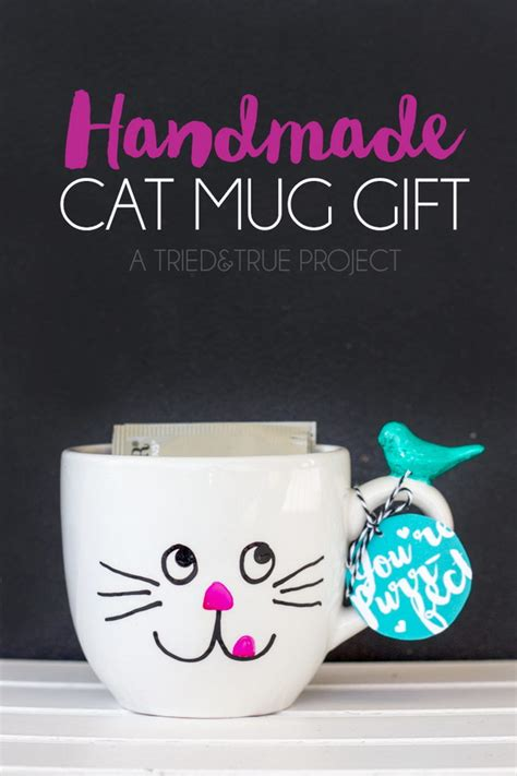 Handmade Gifts For Cat - gifts for cats images