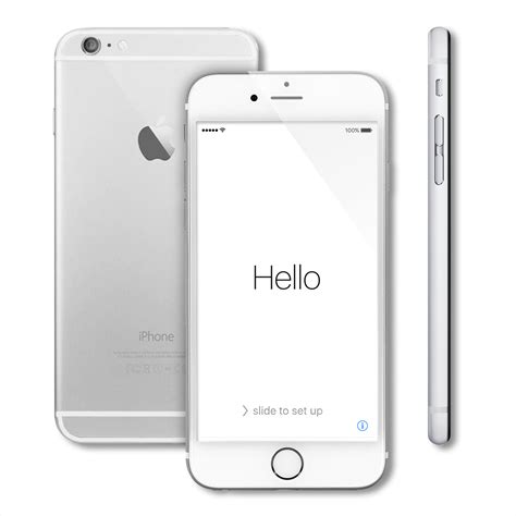 iphone 6 mobile apple iphone 6 16gb smartphone gsm unlocked t mobile at