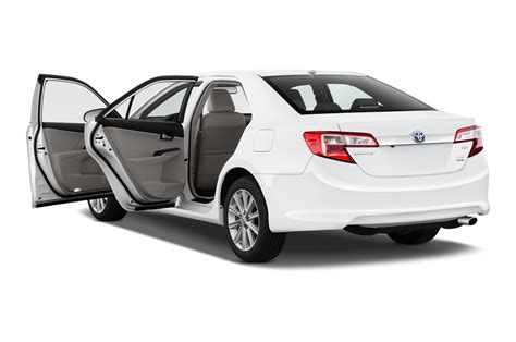 2014 Toyota Camery 2014 Toyota Camry Reviews And Rating Motor Trend