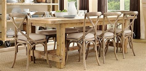 Restoration Hardware Farmhouse Table by Pin By Nancy Peirce On Diy Projects