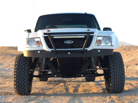 prerunner ranger 4x4 my 2001 ford ranger edge longtravel prerunner fordranger