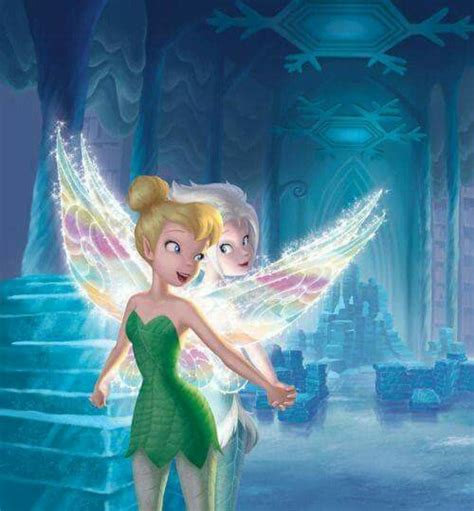 disney fairies tinkerbell and periwinkle sisters born of the same laugh tinkerbell and periwinkle