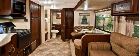 travel trailer interiors check out our top 6 picks