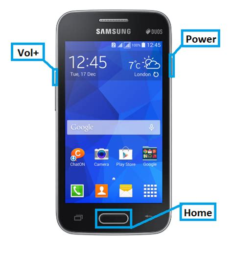 reset samsung ace how to hard reset samsung galaxy ace nxt
