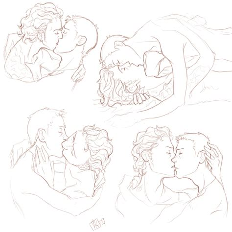 kiss neck tutorial the gallery for gt kiss on the cheek drawing