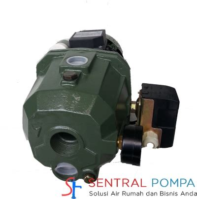pompa air jet 370 york italy pompa jet 375 watt type bd 370 dp tanpa tabung