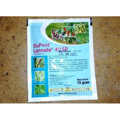 Dupont Insektisida jual insektisida dupont lannate