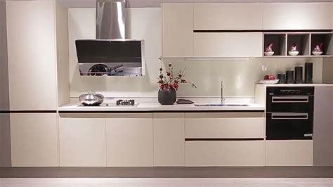modular kitchen unit myideasbedroom com oppein modern textured melamine modular small kitchen unit