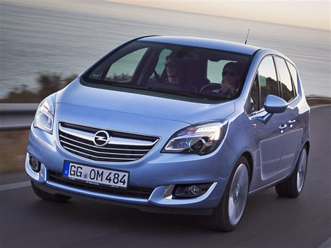 opel meriva 2014 2014 opel meriva latest hd wallpapers