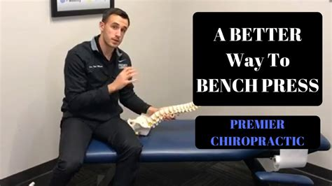 better bench press functional friday episode 13 a better way to bench