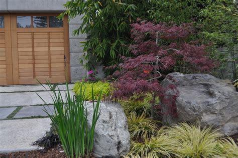 asian themed garden palo alto ca asian landscape san francisco by modern landscaping