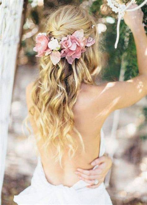 counrty wedding hairstyles for 2015 southern wedding hairstyles elle hairstyles