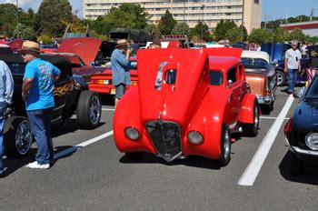 home depot in absecon hosts annual car show galloway