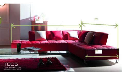 Canape D Angle Tissus 732 by Canape D Angle Cuir Salon Modena Canape Contemporain