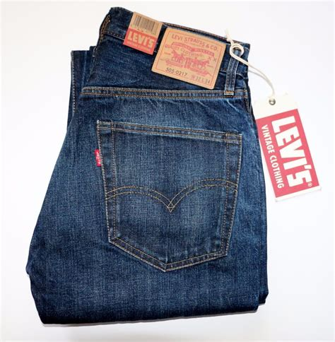 Levi S Capital E Harga new levi s lvc 1967 505 selvedge denim capital e