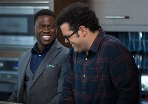 The Wedding Ringer by Will Packer Talks The Wedding Ringer Getting Kevin Hart