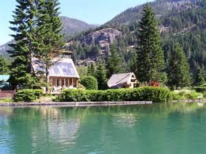 the stehekin valley lodging