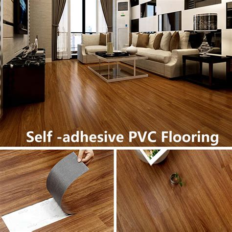 floor and home decor vinyl flooring tiles avoid glue pvc self adhesive floor