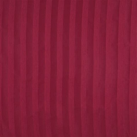 red upholstery fabric a460 red two toned stripe upholstery fabric by the yard
