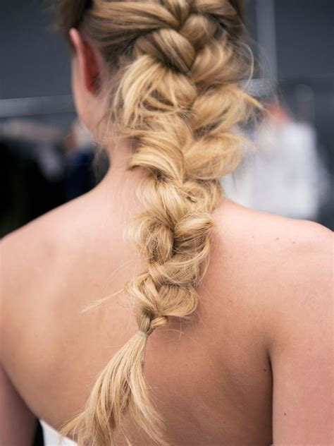 12 long haired styles that take 10 minutes or less bobby 5 minute hairstyles for long hair byrdie uk