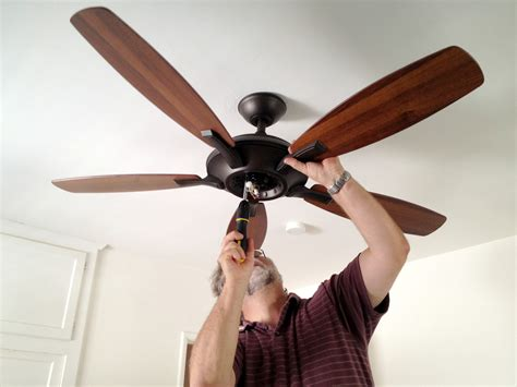 painting ceiling fans quaintly garcia our bedroom ceiling fan paint color