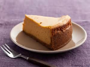 best 5 pumpkin cheesecake recipes fn dish food network blog