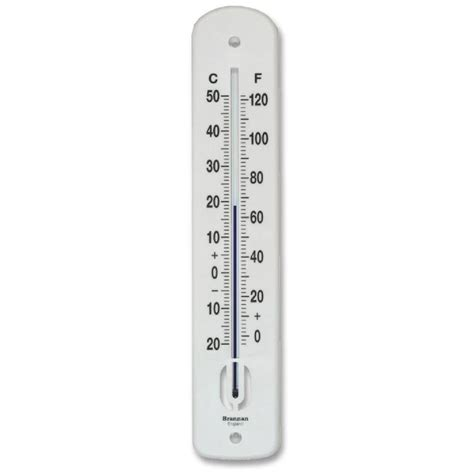 Home Design Catalog by 380mm Wall Thermometer C Amp F Brannan 14 433 3