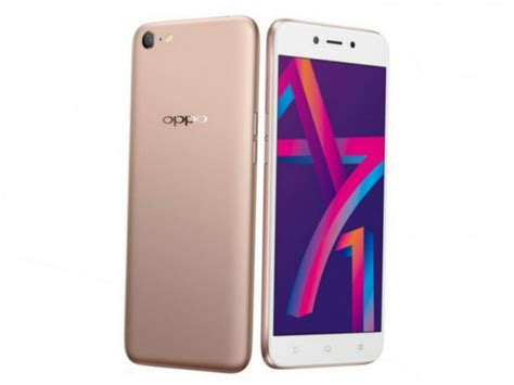 Oppo A71 Smartphone oppo has made the oppo a71 2018 smartphone official techwinter technology news reviews