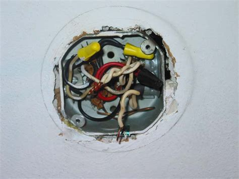 Connecting Ceiling Light Connecting Light Fixture Wires How To Install A Light Fixture Bob Vila Installing Ceiling