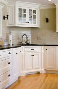 Crackle Paint Kitchen Cabinets by Tremendous Corner Base Sink Cabinet With Half Moon Drawer