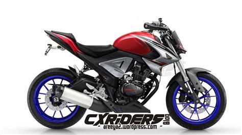 Modifikasi Setang Megapro Fi Memakai Setang konsep modifikasi honda new megapro fi stuntfighter