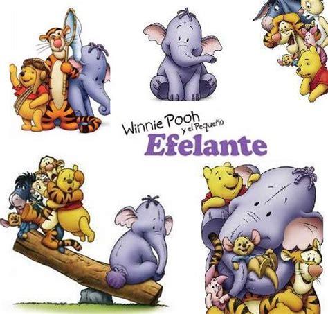 imagenes de winnie pooh y el pequeño efelante una tregua winnie pooh y el peque 241 o efelante