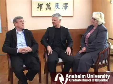 Anaheim Mba by Rod Ellis David Nunan And Bailey Discussion