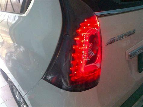 Lu Stop All New Avanza bekled mobil surabaya pusat variasi mobil terpercaya