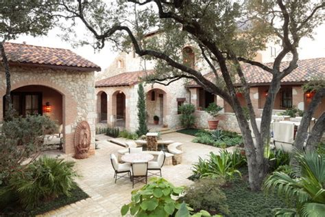 Villa Luxury Home Design Houston by Tuscan Architecture Tuscan Home 101