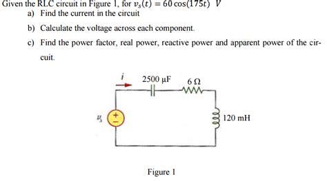 power factor correction rlc circuit power factor correction rlc circuit 28 images part 12 ac power factor itaca phasor diagram