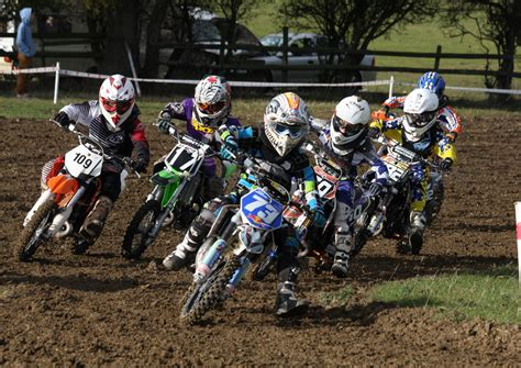 junior motocross racing motocross j 250 nior arranca en yaracuy