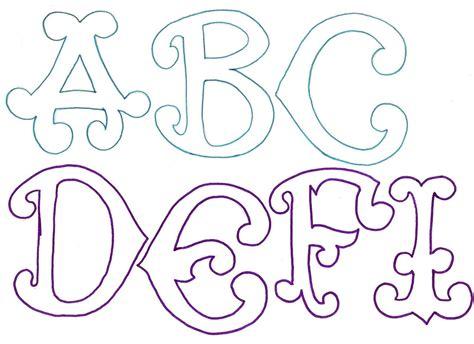 moldes de letras del abecedario para imprimir imagui moldes de letras del abecedario para carteles imagui