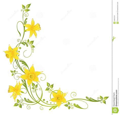 Benihbijibibit Bunga Tulip Bi Colour blumen narzissen vektor abbildung bild filigree