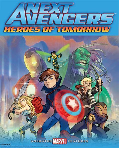 film marvel wiki ita next avengers heroes of tomorrow marvel database