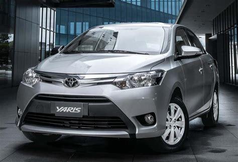 2015 Toyota Yaris 1 5 S M toyota yaris 1 5 xli 2015