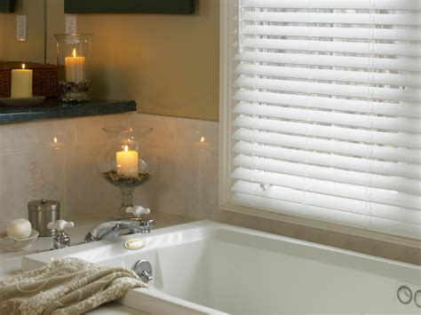 How To Clean Faux Wood Blinds In Bathtub by Window Treatment Ideas Window Treatments Ideas For
